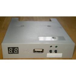 przystawka USB ALLYDA zastepujące tradycyjne stacje dyskietek