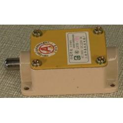 przełącznik start-stop maszyny z płaskim stołem Pss01