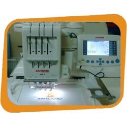 Maszyna Hafciarska JANOME MB-4