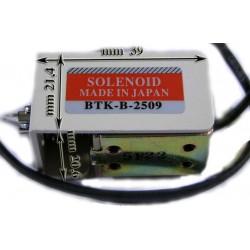 selenoid,elektromagnes pickera (prod. Japan) ELPJ 0001