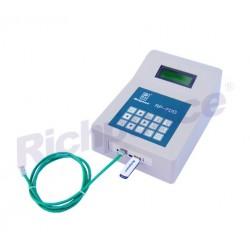 Zewnętrzny czytnik danych USB mono LCD E03105/3106