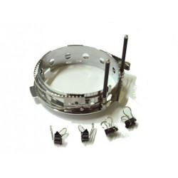 ramka mocująca czapkę Rm001 rotacja 270 stopni /produkcja Chiny