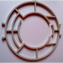 redukcja 12 cm do ramkek (maszyny z łaskim stołem)