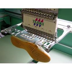 Tamborek , rama do haftu na obuwiu OB0001