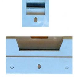 Uchwyt magnetyczny do mocowania tamborków UM001