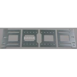 Uniwersalna przystawka dopasowująca zaczep tamborka do różnych typów maszyn UP00011