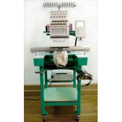 Maszyna Hafciarska RICHRUI MODEL:RU-FT-1201CT,RU-FT-1501CT