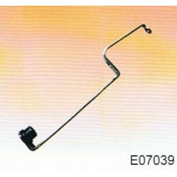 części do maszyn E07039, KG230020/2302F