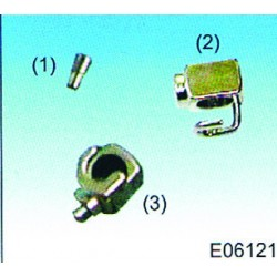 części do maszyn E06121-1, EF0615000000