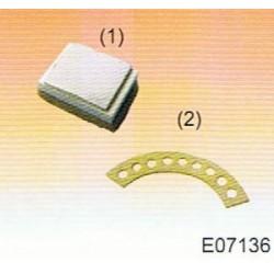części do maszyn E07136-1