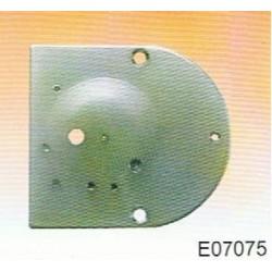 płytka ściegowa E07075, KN250131