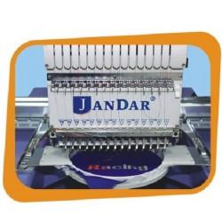 Przemysłowa Maszyna Hafciarska Jandar DM1501
