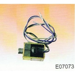 części do maszyn E07073, A9056013/A9056037
