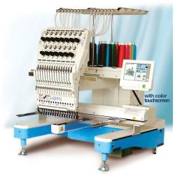 Przemysłowa maszyna hafciarska Happy HCD2-1501