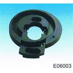 Krzywka dzielona E06003, EF0506000000