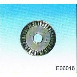 Obrotowa prowadnica nici w naprężaczu E06016, EF0905000000