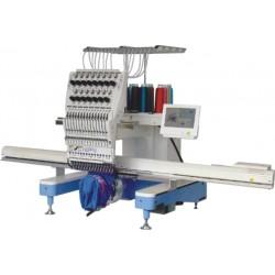 Przemysłowa maszyna hafciarska HAPPY HCD2-X1501