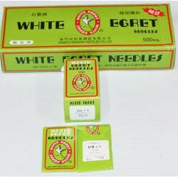 igła szwalnicza White Egret DB1 1738 75/11