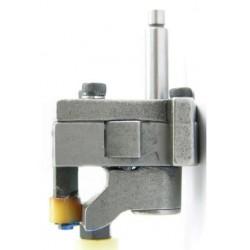zaczep, zamek głowicy(nowego typu) maszyny HCM , HM4, HM4B HPM0408272