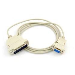 kabel do transmisji wzorów do maszyn TMFD, TMFDC, TMFX, TMFHX, TFGN